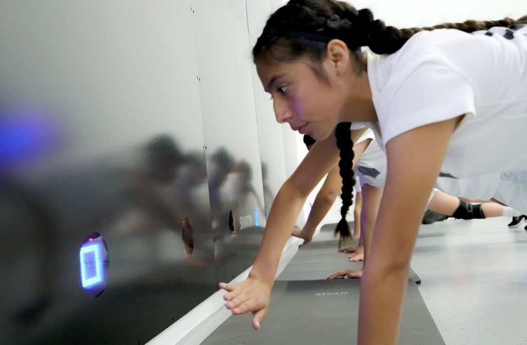 SMARTfit for Youth Sports