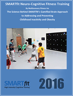 SMARTfit White Paper Childhood Obesity