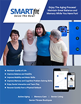 Active Aging Brochure Thumbnail