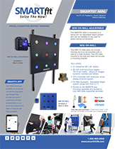 SMARTfit Mini On-Wall Spec Sheet Thumbnail