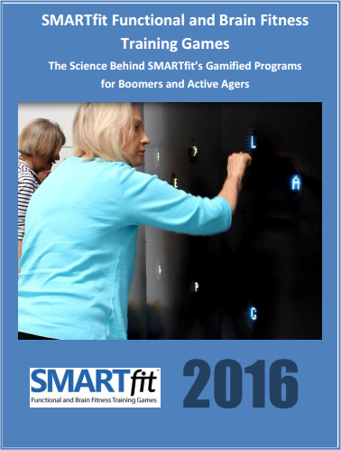 SMARTfit White Paper - Senior Exercise Program