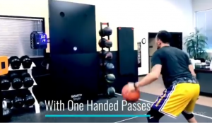 SMARTfit Basketball Drills 1