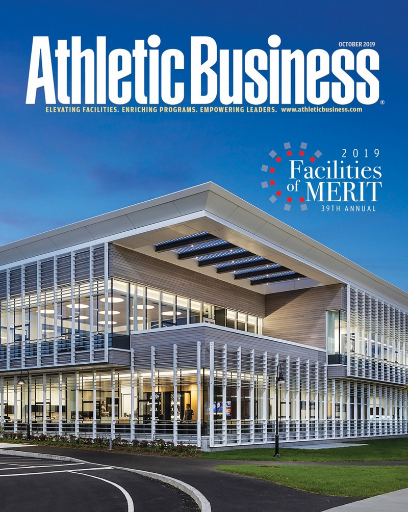Athletic Business SMARTfit