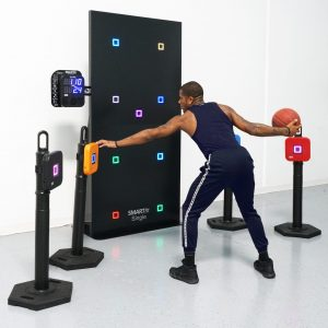 Single with Pods - Basketball 2